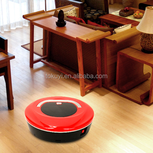ultrathin self cleaning vacuum cleaner, super Vacuum Cleaning robot ,rechargeable vacuum cleaner