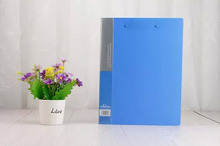 high quality make in china A4 size file folder
