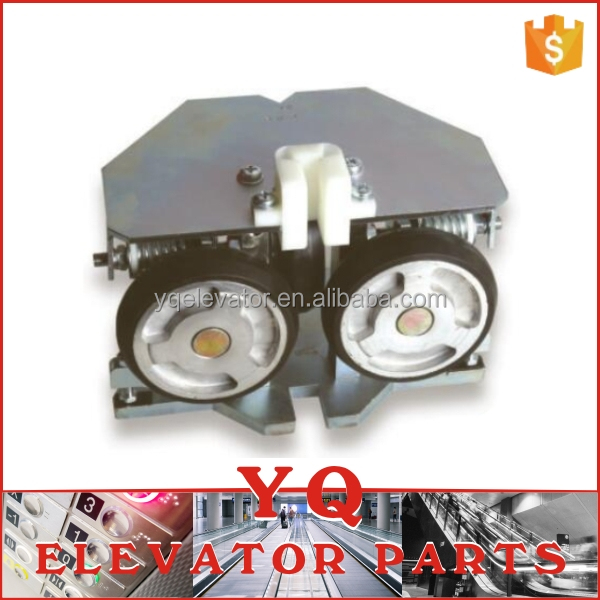Kone elevator HZ100 Roller Guide Shoe elevator parts