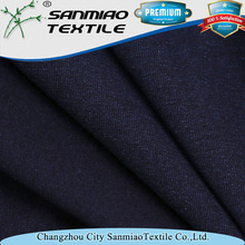 Fashion knitted yarn dyed hosiery 100%cotton fabric for t-shirts