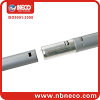 Sample available factory supply umbrella head roofing nails with rubber washer of NECO