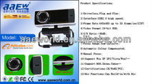 720P HD pc web camera,free driver pc camera