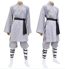 Chinese traditional kung fu shaolin uniform