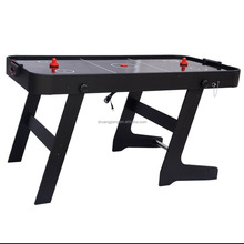 Cheap Price 5ft Folding Air Hockey Table for kids