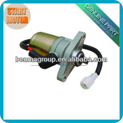 Top Quality GY50 MOTORCYCLE STARTER ,STARTER MOTOR