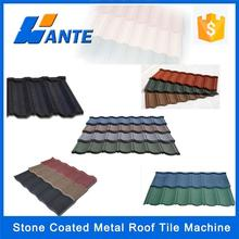 Trade assurance bent tiles type stone coated steel roof tiles classic roof,shingle tile