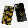 Wholesale Soft Black Silicone 3D Phone Case For iPhone 7s Case Cover For iPhone 8 Case TPU