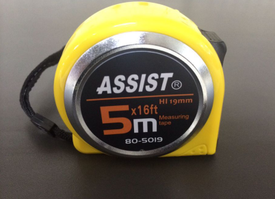 new ABS case MID/ CE certificated 11series economic steel tape measure cheap measuring tape 3m 5m 7.5m 8m retractab