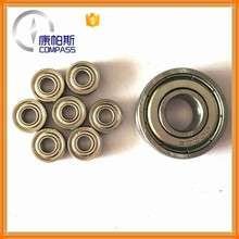 High speed miniature ball bearing 681 Watch bearing