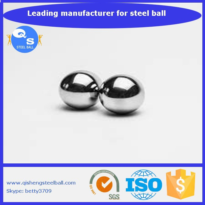 High Precision AISIE52100 Chrome Steel Ball 3/16'' <strong>G10</strong> G20 G28 G40 G100 G1000 Bearing Steel Ball