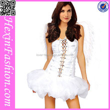 wholesale black wing fairy witch costume