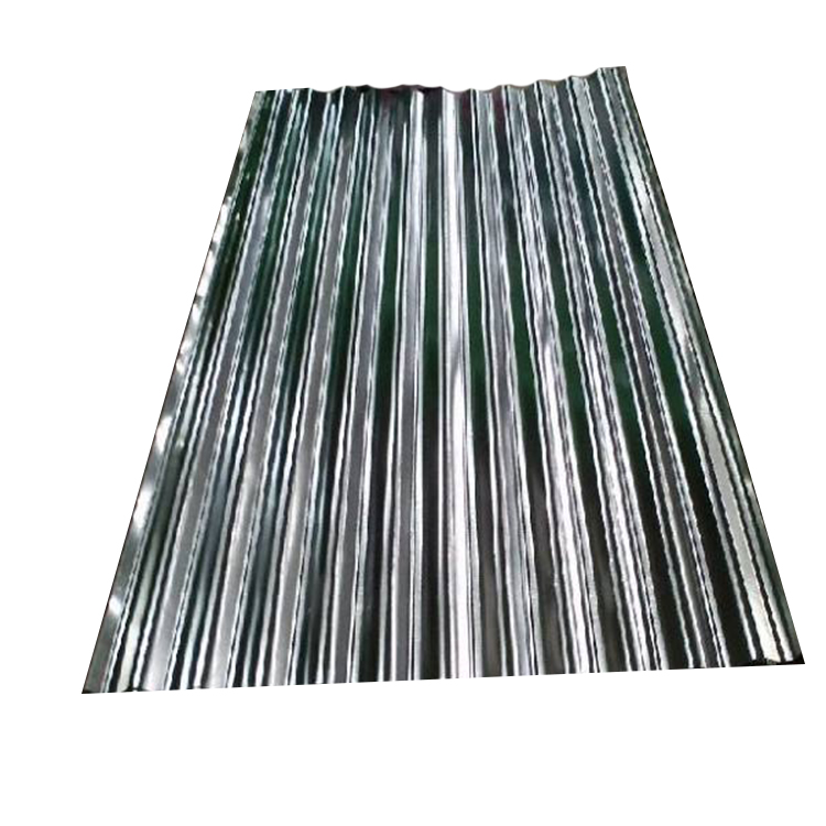 Sending a message will have a discount Aluminum Zinc Coated Galvanized Corrugated Roofing Sheet