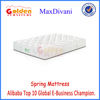 Bedroom Furniture Set Manufacturer Wholesale Prices Superior Pocket Spring Mattress With Best Price GZ2015-8#