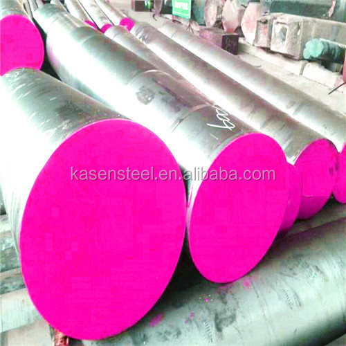 forged 4140 steel material properties