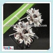 Beadsnice acrylic earring stud customized wholesale earrings buy jewelry from china ID 9589