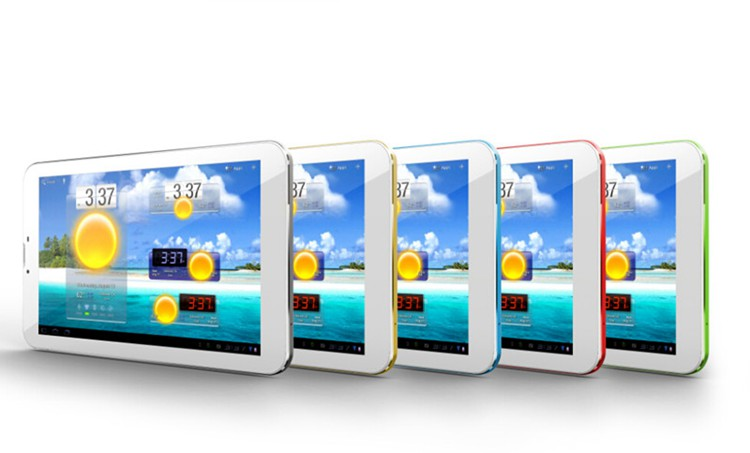 Free sample tablet pc 3g 9 inch MTK 8321 cheap tablet with high quality