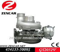 turbocharger for Audi A8 2.5 TDI (D2) 454135-5009S