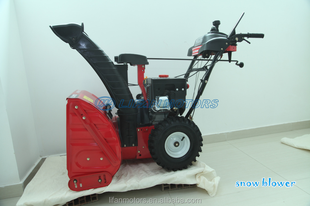 Snow Blower And Power Series