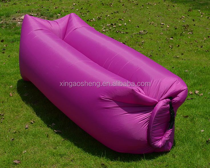 Camping sofa