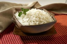 Special rate for Basmati rce Export quality