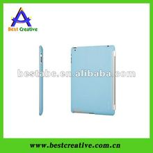 Blue Smart Cover for ipad2 new ipad