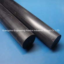 100% raw material plastic bar pps rod PPS-CA30 round bar