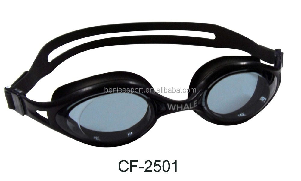 fashional swim goggles,silicone swimming glass,anti-fog swim glasses
