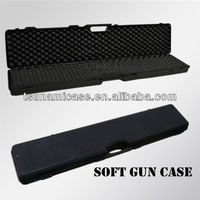 Factory out!! New plastic tough durable light weight military,weapon equipment,hand gun case
