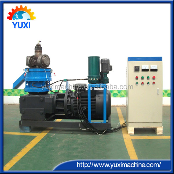 Factory recommend!Latest new model top quality mini poultry feed pellet machine