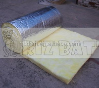 Thermal Insulation Waterproof Material With Aluminium Foil