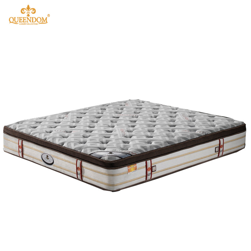 Fcctory price spring memory foam mattress with low price for home - Jozy Mattress | Jozy.net