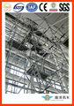 Aluminium Ringlock Scaffolding System In Layher Size