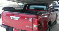 Roll bars for toyota hilux revo pickup 2015 trucks