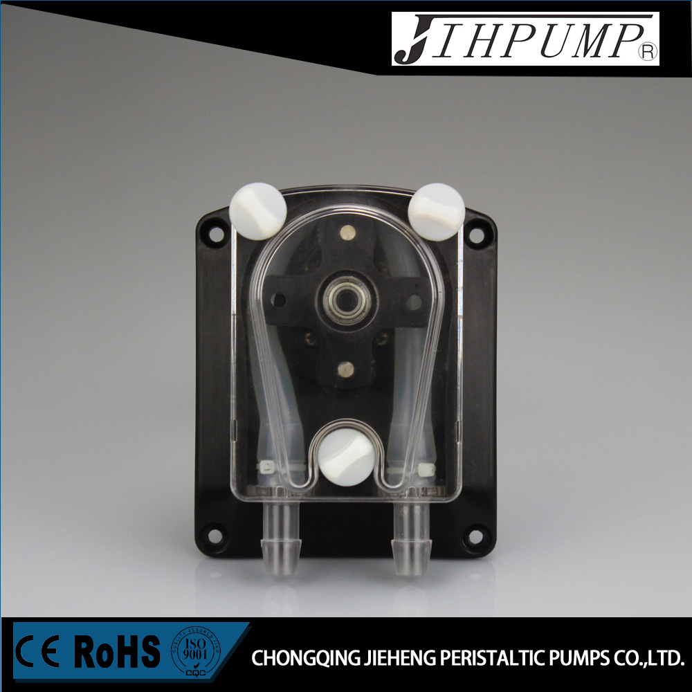 JIHPUMP 304K Small Micro Peristaltic Pump