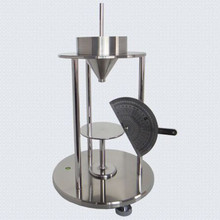 Repose Angle Measuring / Testing Equipment