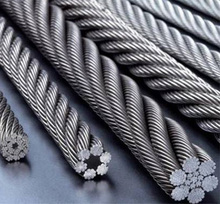 China factory direct sale 410 Martensitic stainless steel cable steel wire
