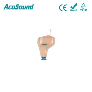 Mini Size and Convenient Hearing Aid Aids Best Sound Voice Amplifier