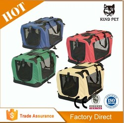new arrival hot sale tough low price simple travel luggage dog carrier