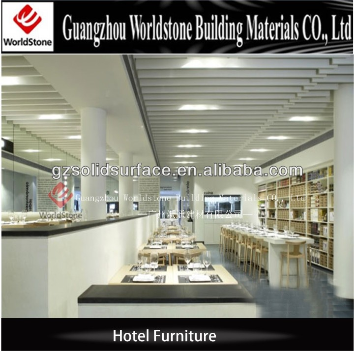 foshan hotel furniture hotel decoration project