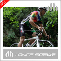 Summer breathable cycling suit men cycling wear