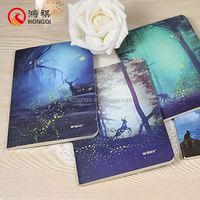 N044-A Top selling products 2016 ,kraft paper cover notebook,blank cover notebook,notebook shell