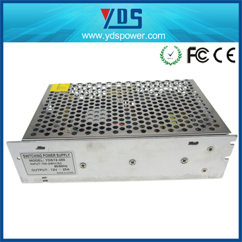 factory price , single output power supplyfor led 12v 25a 300w IP20