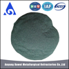 Steelmaking Green Silicon Carbide Powder