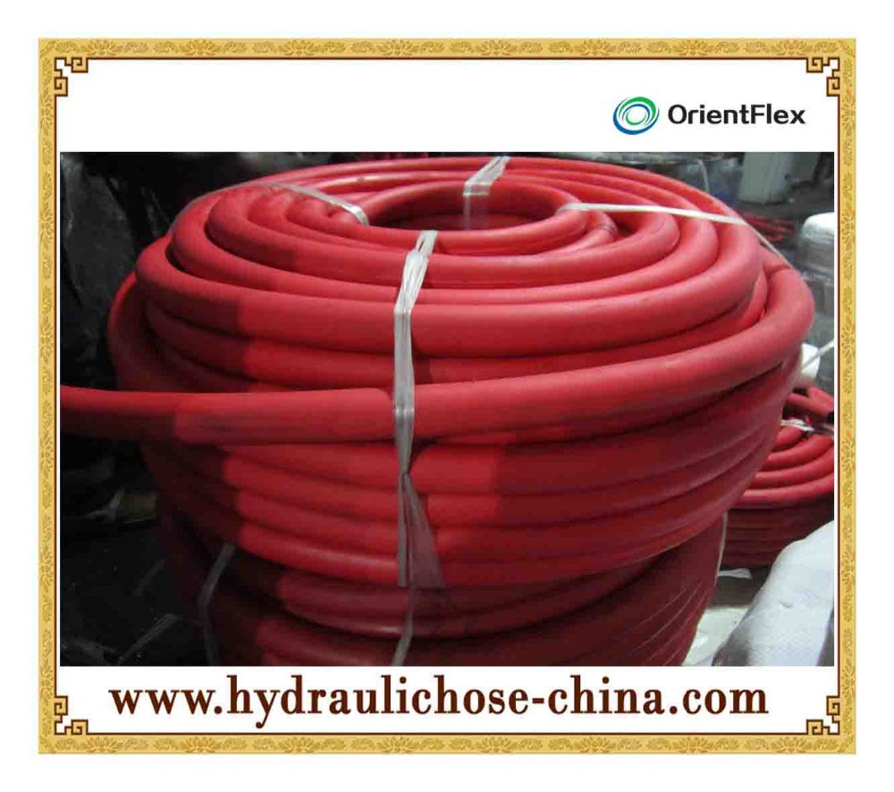 colorful oil rubber hose ,fuel hose,fuel tube with low price