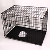 "24""30""36""42""48""Inch metal wire dog cage pet dog cage"