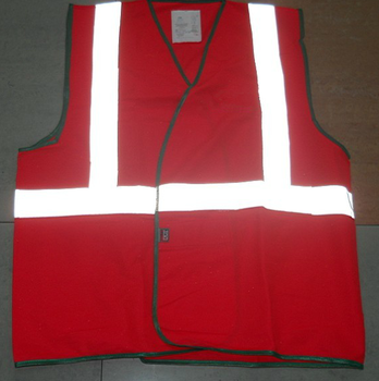 high visibility mine safety clothing