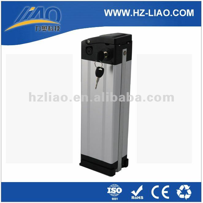 china liao lifepo4 36v 20ah battery for e-bike/scooter/e-motor made in china