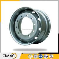 15 inch forklift wheel rim/truck wheel 17.5x6.75