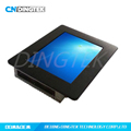 P080S Atom N2800 4GB RAM 1.6Hz fanless embedded system all in one pc Industrial Touch Screen Panel PC