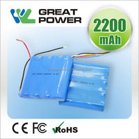 Newest hot sell 3.7v lithium battery g10a for for htc